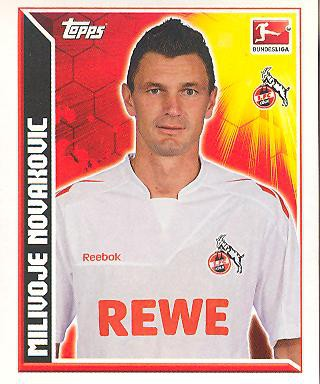 Topps Fußball Bundesliga 11/12 - Sticker - Nr. 229