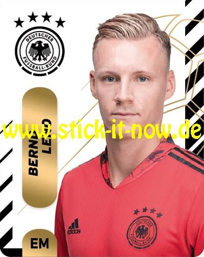 """Ferrero Team Sticker EM 2020 (2021) - """"Portrait"""" Nr. 3"""