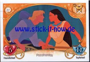 Topps Disney Princess Trading Cards (2017) - Nr. 70