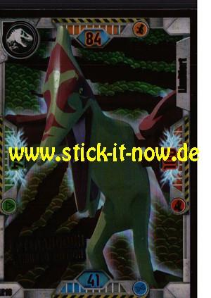 "LEGO ""Jurassic World"" Trading Cards (2021) - Nr. LE 10"