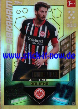 """Topps Match Attax Bundesliga 2019/20 """"Action"""" - Nr. LE35 ( Limited Edition )"""