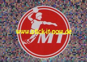 """LIQUI MOLY Handball Bundesliga """"Sticker"""" 20/21 - Nr. 104 (Glitzer)"""