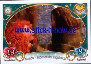 Topps Disney Princess Trading Cards (2017) - Nr. 39