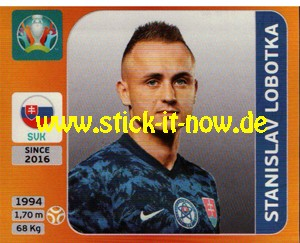 Panini UEFA EM 2020 Tournament Edition (2021) - Nr. 508
