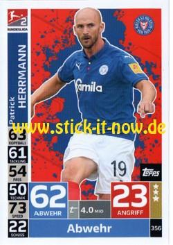 Topps Match Attax Bundesliga 18/19 - Nr. 356