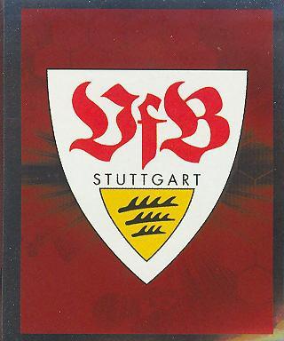 Topps Fußball Bundesliga 11/12 - Sticker - Nr. 357