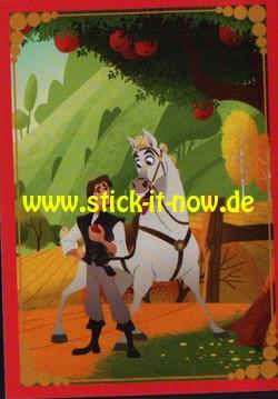 """Rapunzel - Die Serie """"Sticker"""" (2018) - Nr. 119"""