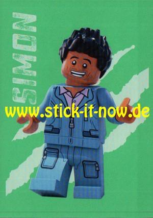 """LEGO """"Jurassic World"""" (2019) - Nr. 11"""