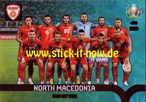 UEFA EURO 2020 Adrenalyn XL - Nr. 460 (Fans)