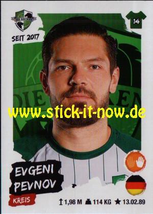 """LIQUI MOLY Handball Bundesliga """"Sticker"""" 20/21 - Nr. 69"""