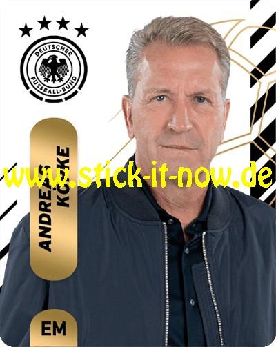 """Ferrero Team Sticker EM 2020 (2021) - """"Portrait"""" Nr. 31"""