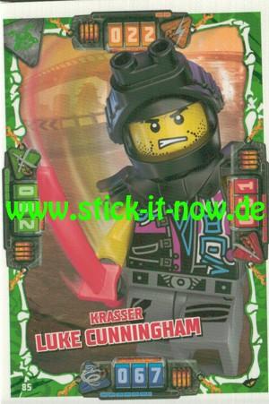 Lego Ninjago Trading Cards - SERIE 4 (2019) - Nr. 85