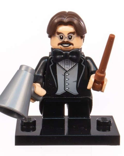 "Lego Minifiguren ""Harry Potter"" (2018) - Professor Flitwick - Nr. 13"