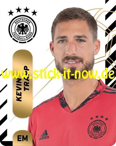 """Ferrero Team Sticker EM 2020 (2021) - """"Portrait"""" Nr. 4"""