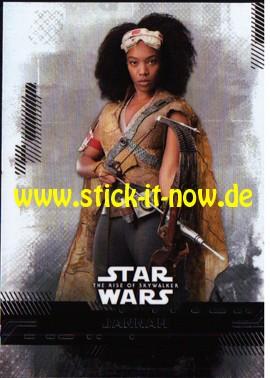 "Star Wars - The Rise of Skywalker ""Teil 2"" (2019) - Nr. 9"