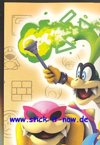 Super Mario Bros.Wii - Sticker - Nr. 176