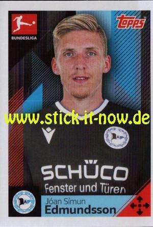 "Topps Fußball Bundesliga 2020/21 ""Sticker"" (2020) - Nr. 76"