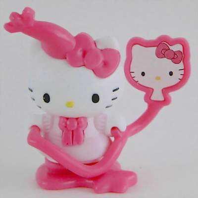 FF331 - Hello Kitty - Kitty geht auf eine Party + BPZ