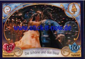 Topps Disney Princess Trading Cards (2017) - Nr. 191