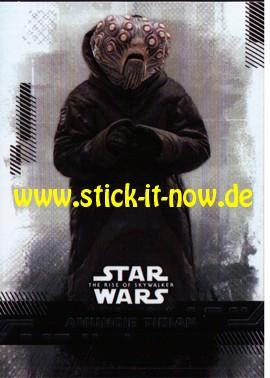 "Star Wars - The Rise of Skywalker ""Teil 2"" (2019) - Nr. 31"