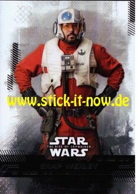 "Star Wars - The Rise of Skywalker ""Teil 2"" (2019) - Nr. 11"