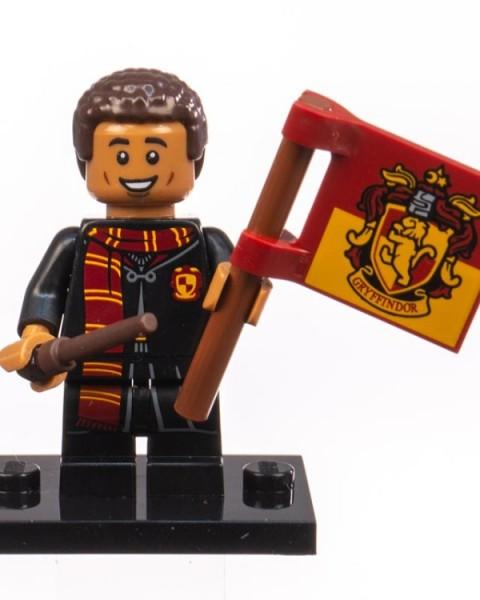 "Lego Minifiguren ""Harry Potter"" (2018) - Dean Thomas - Nr. 8"