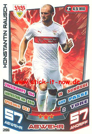 Match Attax 13//14-255-Per Nilsson