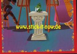 """Rapunzel - Die Serie """"Sticker"""" (2018) - Nr. 127"""