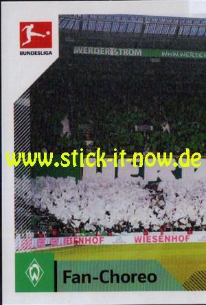 "Topps Fußball Bundesliga 2020/21 ""Sticker"" (2020) - Nr. 102"