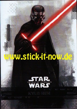 "Star Wars - The Rise of Skywalker ""Teil 2"" (2019) - Nr. 4"