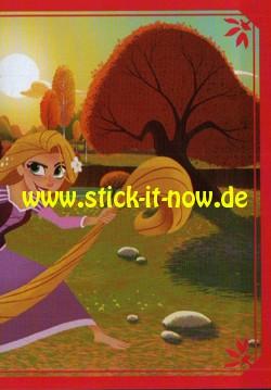 """Rapunzel - Die Serie """"Sticker"""" (2018) - Nr. 51"""