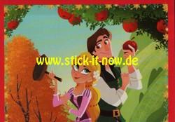 """Rapunzel - Die Serie """"Sticker"""" (2018) - Nr. 27"""