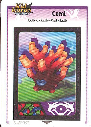 Kid Icarus Uprising - Nintendo 3DS - AKDP-207