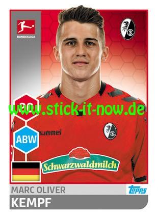 "Topps Fußball Bundesliga 17/18 ""Sticker"" (2018) - Nr. 81"
