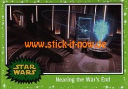 """Star Wars """"Der Aufstieg Skywalkers"""" (2019) - Nr. 9 """"green"""""""